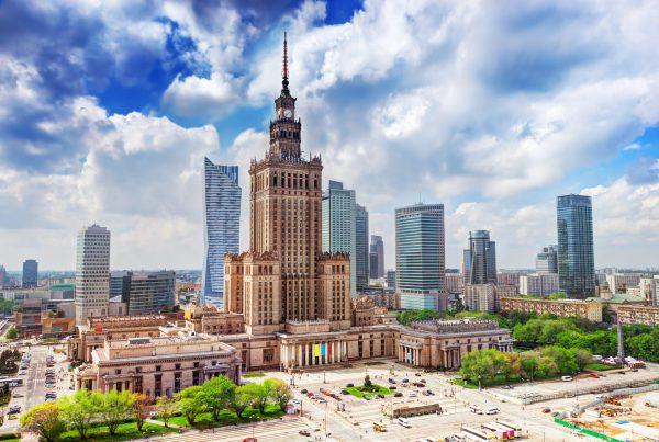 Poland-Invest-Warschau