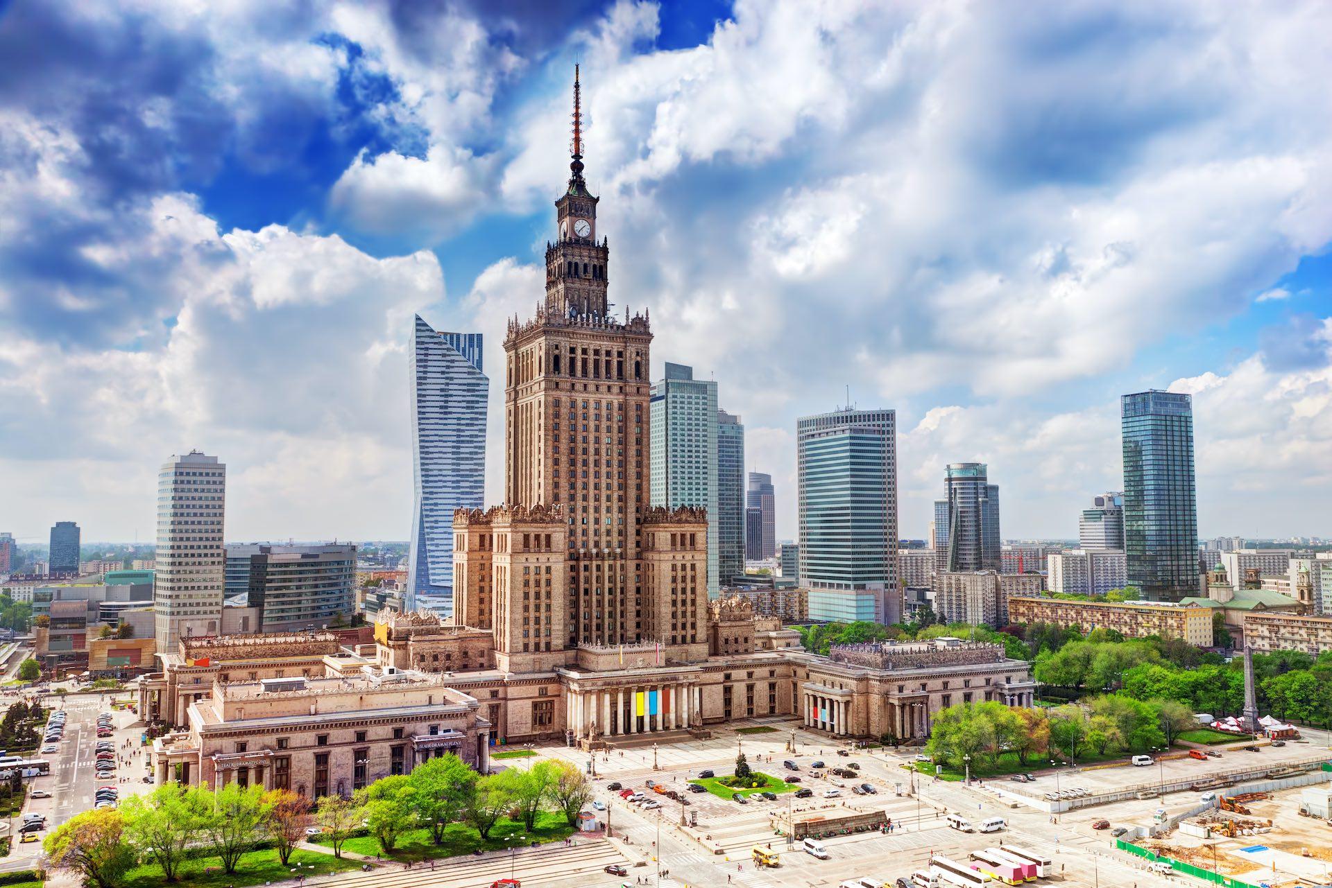De Poolse economie in een notedop