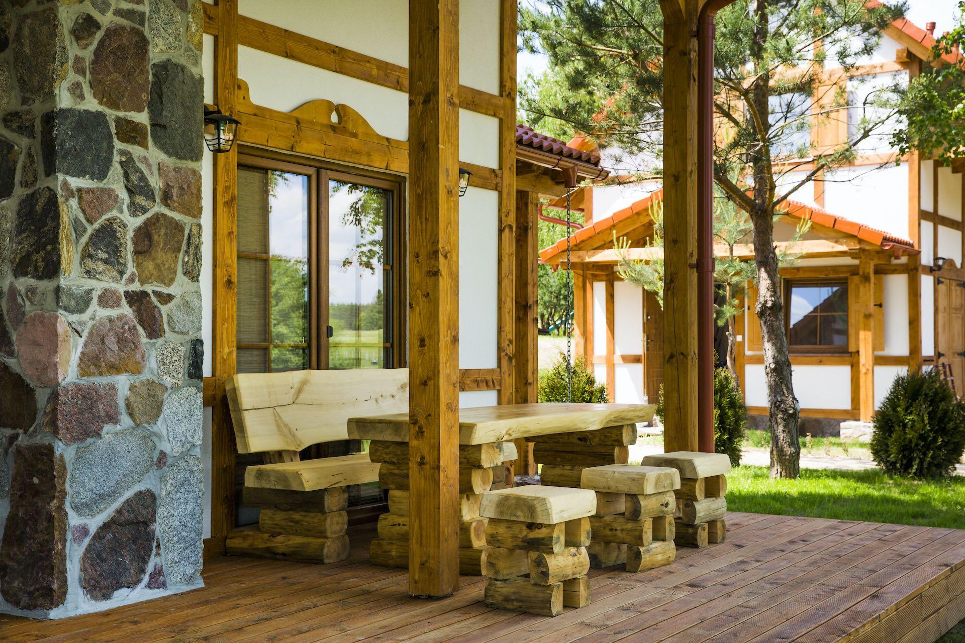 Waarom investeren in vakantiewoningen in Polen?